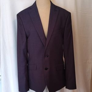 Zara Man 2 PC suit size 38